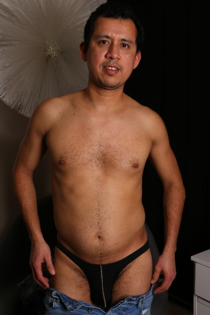Amateur Sex Model Juan