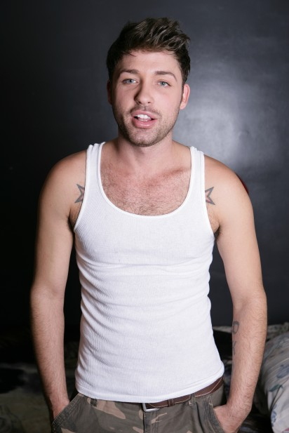 Amateur Sex Model Adam