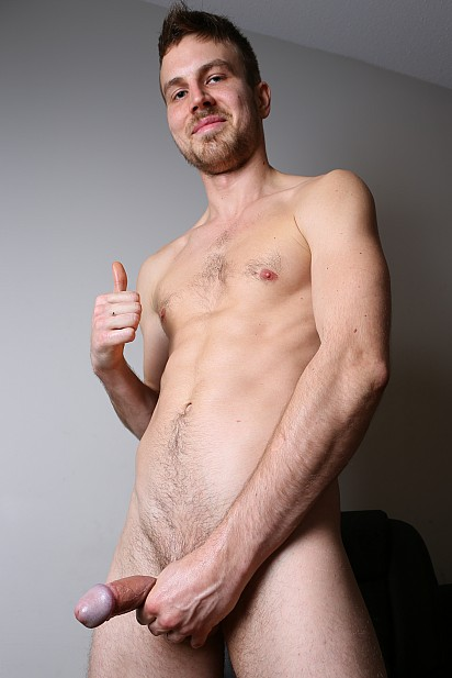 Amateur Sex Model Aaron Star
